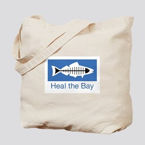 Heal the Bay Tote Bag