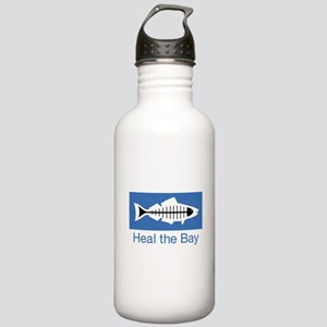 Heal the Bay Stainless Water Bottle 1.0L