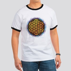 - The Flower of Life T-Shirt