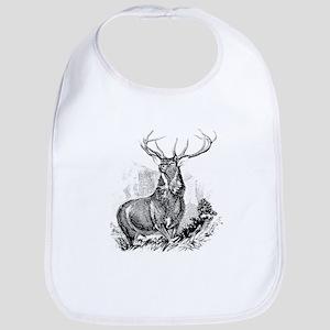Elk Bib