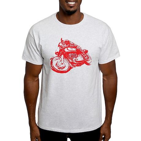 CAFE RACER NORTON Light T-Shirt