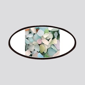 Sea glass Patches