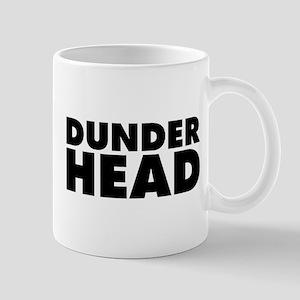 Dunderhead 11 oz Ceramic Mug