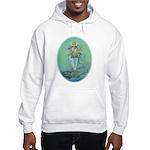 Hooded Sweatshirt Ganga