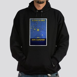 Adler Planetarium Chicago IL Sweatshirt