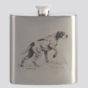 Pointer Flask