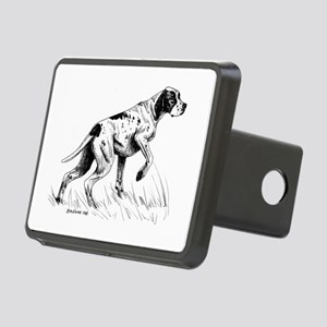 Pointer Rectangular Hitch Cover