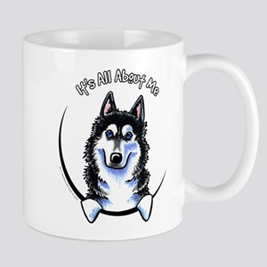 Siberian Husky IAAM Mug