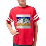 Appaloosa-Dance Youth Football Shirt