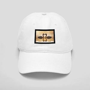 Love Swans Cap
