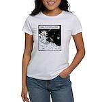 Earth comedy Women's T-Shirt