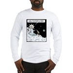 Earth comedy Long Sleeve T-Shirt