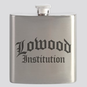 Lowood Institution Flask