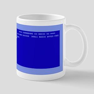 C64 Ready Mug