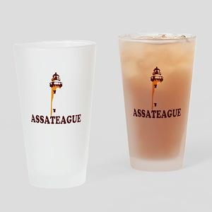 Assateague Island MD - Lighthouse Design. Drinking