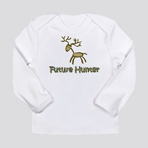 Future Hunter Long Sleeve T-Shirt