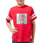 hi-pig Youth Football Shirt