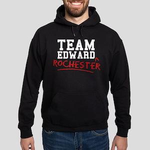 Team Edward Rochester Hoodie (dark)