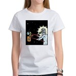 Nuclear Earth Women's T-Shirt