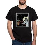 Nuclear Earth Dark T-Shirt