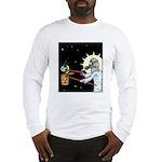 Nuclear Earth Long Sleeve T-Shirt
