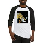 Gods Earth mover Baseball Jersey