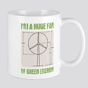 Huge Fan Mug