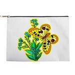 butterfly-3 Makeup Pouch