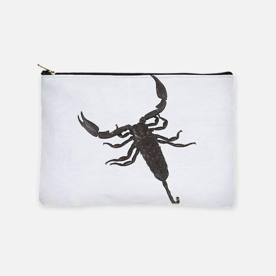 FIN-scorpion-dark.png Makeup Pouch
