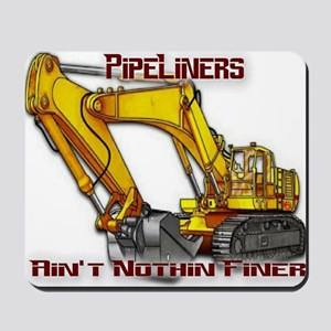 Pipeliners Mousepad
