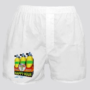 Premium Scuba Breathing Boxer Shorts