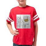 FIN-glass-half-full.png Youth Football Shirt