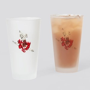 Kitri Drinking Glass