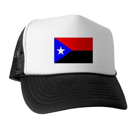 Gregorio del Pilar alt flag Trucker Hat by TheResistance6