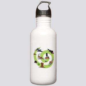 CKCS Playtime Stainless Water Bottle 1.0L
