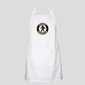 SASQUATCH RESEARCH TEAM Apron