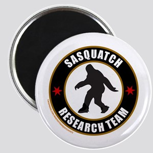 SASQUATCH RESEARCH TEAM Magnet