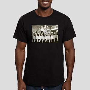Eastern Airlines Male Flight Attendants T-Shirt
