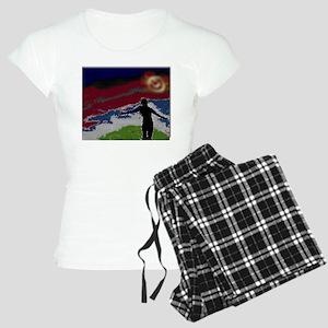Father's Forgive Women's Light Pajamas