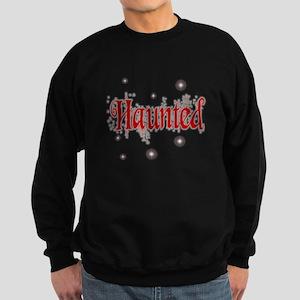 Haunted Sweatshirt (dark)
