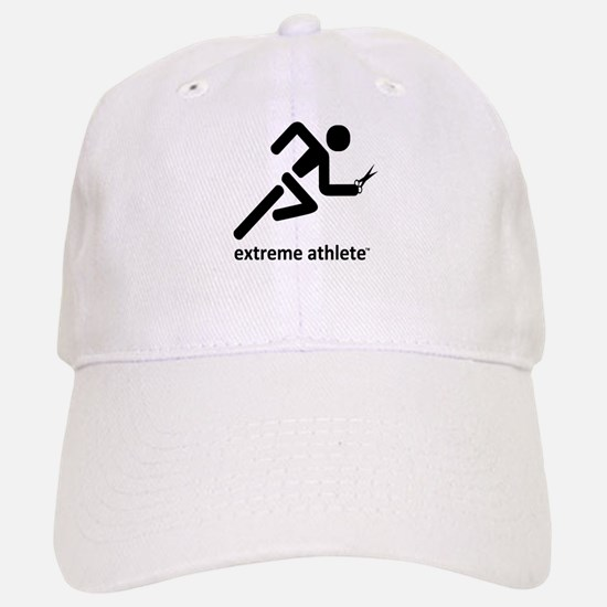Running with Scissors Baseball Baseball Cap