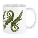Crocodiles Mug