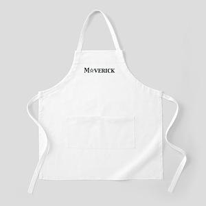 Maverick BBQ Apron