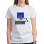 PEBKAC - ID10T Error Women's T-Shirt