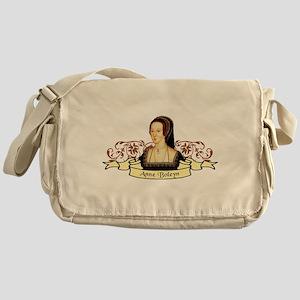Anne Boleyn Messenger Bag