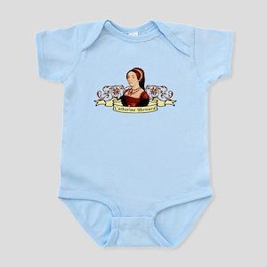Catherine Howard Infant Bodysuit