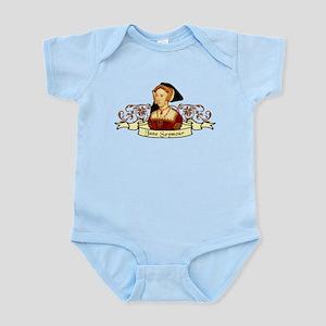 Jane Seymour Infant Bodysuit