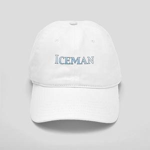 Iceman Cap