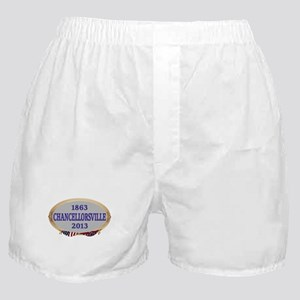 150th Chancellorsville Boxer Shorts