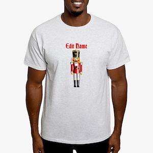 Funny Nutcracker Light T-Shirt